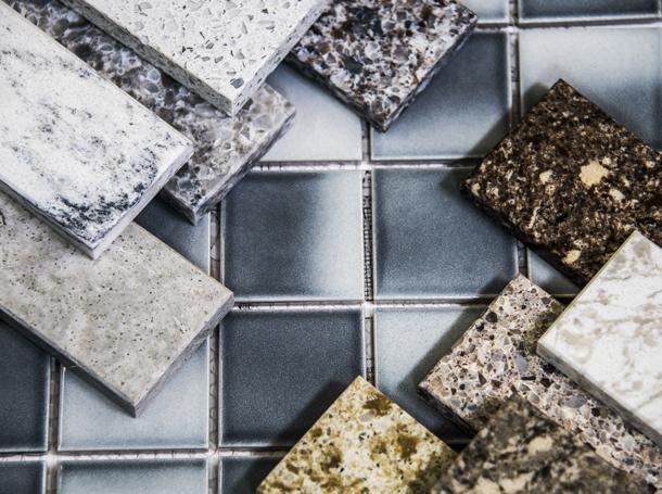 Lee's Ceramics Inc. Tile and Ceramics